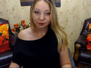 FairyLove pornstar live show